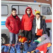 Транспортировка лежачих больных в Новосибирске фото