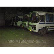 Заказ автобусов ПАЗ. Цена 800 руб. за 1час