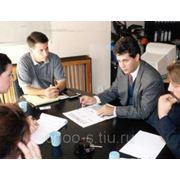 Консультирование и подготовка рекомендаций клиентам по вопросам правомерной защиты от противоправных посягательств фото