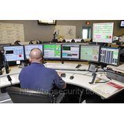 Мониторинг объектов