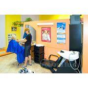 Охрана парикмахерской фото