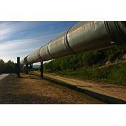 Проектирование и строительство газопроводов фото
