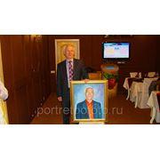 Заказ портрета к юбилею фото