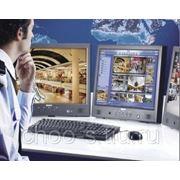 Проектирование, монтаж, обслуживание Охранной сигнализации, видеонаблюдения, других технических средств охраны. фото