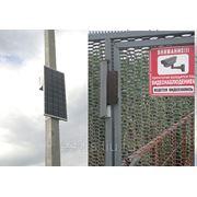 Автономное электроснабжение систем охраны, сигнализации, видеонаблюдения и ограничения доступа