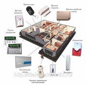 Охрана коттеджей, домов, офисов, магазинов, объектов, баз и др фото