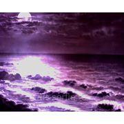 Лунный пейзаж фото