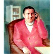 Портрет начальника. фото