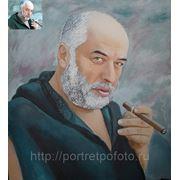 Портрет пастелью, заказ портрета с фотографии пастелью, нарисовать пастелью фото