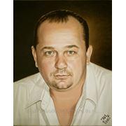Портрет мужчины фото