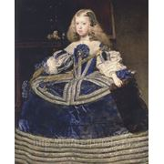 Диего Веласкес де Сильва, искусство Испании 17века фото