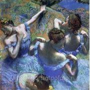 Эдгар Дега великий французский художник, импрессионисты, французские художники фото