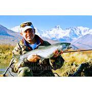 Рыболовный тур «По реке Тигиль» фото
