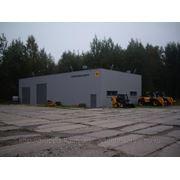 Продается производственно-складская база «Акрон»