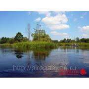 Водный поход Узлянка-Нарочанка фото