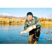 Рыболовный тур «С рыбалкой по реке Опала» фото