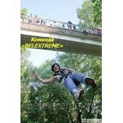 Прыжки с моста (12 метров) фото