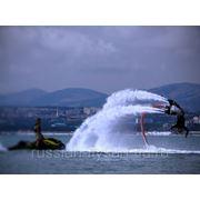 Russian Flysurf в Геленджике фото