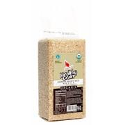 Коричневый рис Тайский органический жасминовый 03539 фото