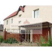 Продается коттедж, Берёзовский (Лесозаводской район, ул. Жильцова) фото