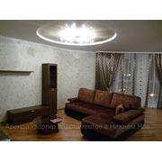 Двухкомнатная квартира в новом доме на ул. Большая Печерская фото
