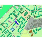Ген.план по ул.Жукова фото