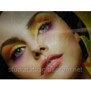 Перманентный макияж киев фото