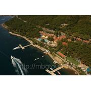 MARMARIS PARK HOTEL HV-1 Турция из Кемерово