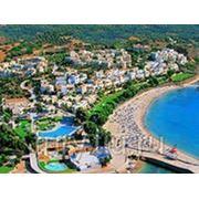 """Греция о.Крит отель """"Blue Palace Resort&SPA"""""""