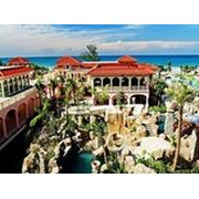 "Туры в Таиланд. Отель ""Centara Grand Beach Resort Phuket"" 5*"