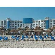 """Отдых в Тунисе.Отель """"Iberostar Saphir Palace"""" 5* фото"""