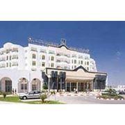 """Туры в Тунис.Отель"""" El Mouradi Hammamet"""" 5* фото"""