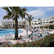 """Туры в Тунис. Отель """"Le Royal Hammamet"""" 5* фото"""
