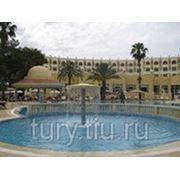 """Отдых в Тунисе. Отель """" Riu Palace Hammamet Marhaba"""" 5* фото"""