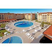 Болгария. Апартаменты на Солнечном Берегу фото