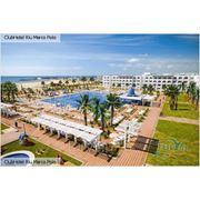 """Отдых в Тунисе . Отель """"Riu Marco Polo"""" 4* фото"""