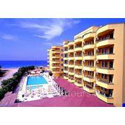 CLUB HOTEL ULASLAR 3* Турция из Кемерово фото