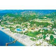 Туры в Турцию.Отель CLUB MARCO POLO HV 1