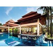 Таиланд.о.Пхукет отель Banyan Tree 5* фото