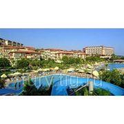 Отдых в Турции. Отель Justiniano Club Park Conti 5* фото