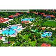 """Туры в Турцию. Отель """"Iberostar Bellis""""5* фото"""