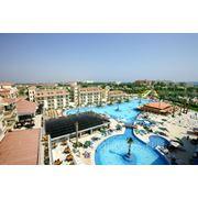 OLYMPIANS HOTELS RESORT&SPA 5* Турция из Кемерово фото