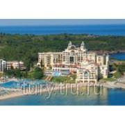 Отдых в Болгарии. Отель Марина Роял Палас 5* фото