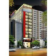 BARCELONA HOTEL 3* (Вьетнам из Кемерово)