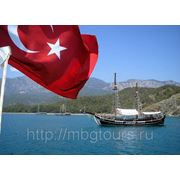 Турция из Кемерово ПАМЯТКА ТУРИСТУ фото
