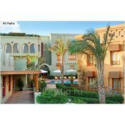 """Туры в Египте.Отель """"ALI PASHA HOTEL"""" фото"""