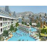 Горящие туры в Турцию фото