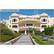 """Горящие туры. Отель """"CONTINENTAL PLAZA BEACH""""5* фото"""