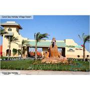 """Горящие туры . Отель""""CORAL SEA HOLIDAY VILLAGE""""5* фото"""
