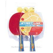 Набор для настольного тенниса Start Line 61300 фото